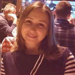 Emiliya Vaisberg